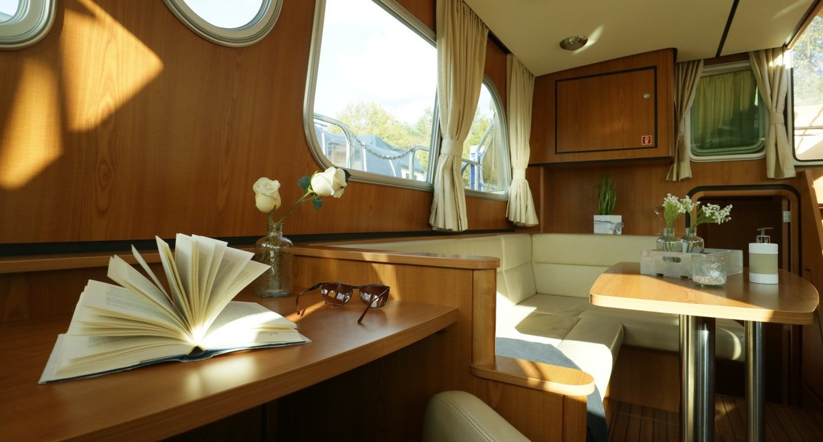 Laureen - Linssen Grand Sturdy 34.9